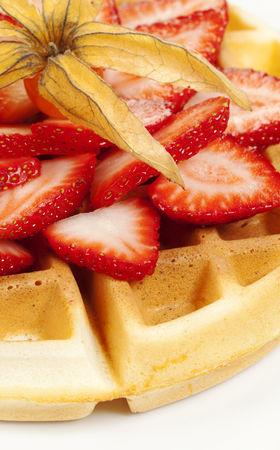 Американский национальный день вафель