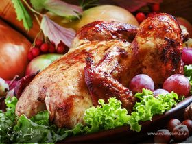Праздник курицы