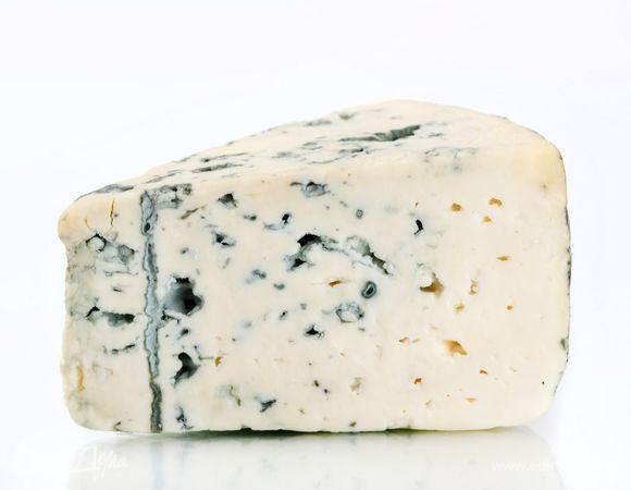 Сыр голубой