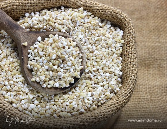 Пшеничная крупа