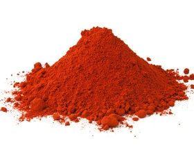Перец кайенский красный