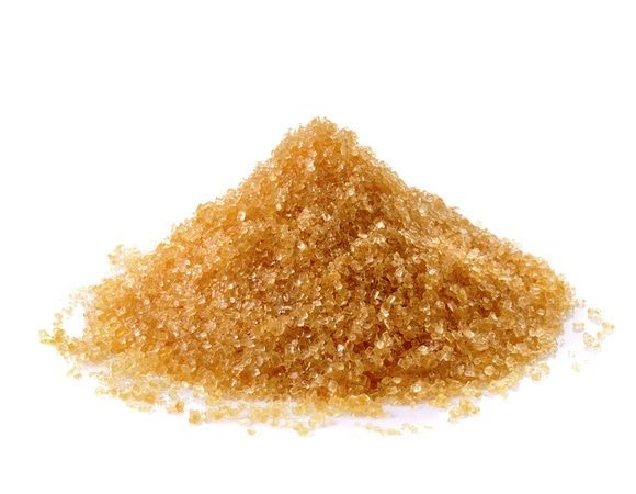 Сахар демерара