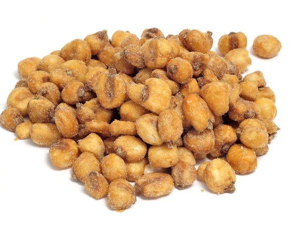 Кукуруза обжаренная кикос