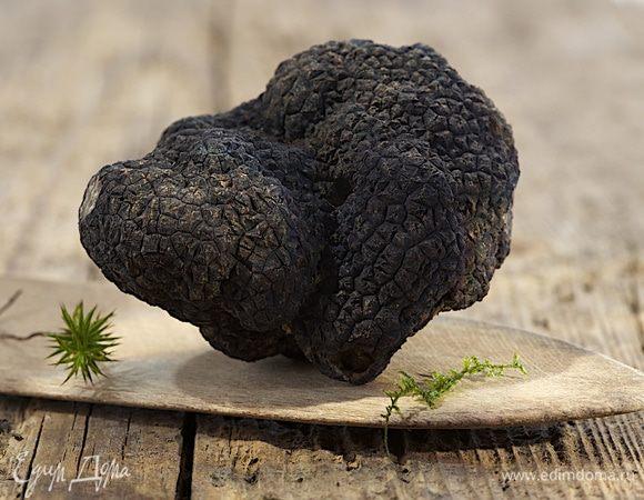 Трюфель черный