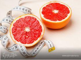 Апельсины красные