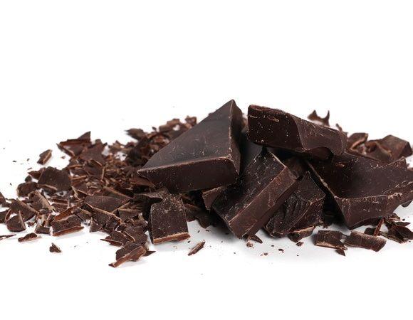 Переводной лист для шоколада
