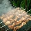 Маринуем шашлык в луковом соусе