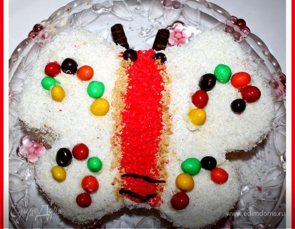 """Торт """"День Народження"""""""
