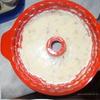 Торт из сухофруктов.