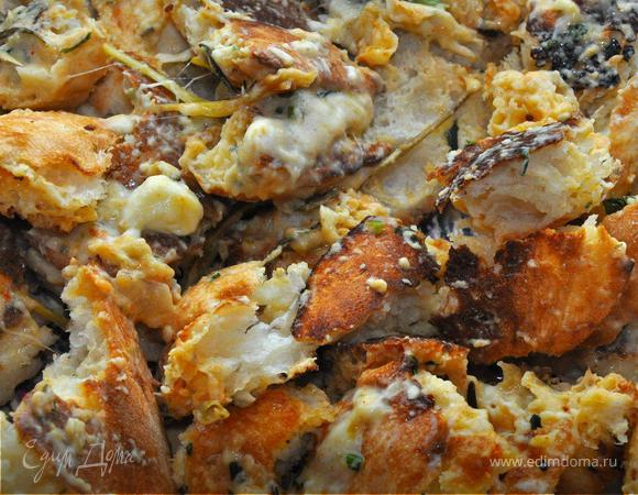 Перец – 4 сыра (Peperoni Al Forno Quattro Formaggi )