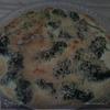 Брокколи в нежном суфле с хрустящей корочкой