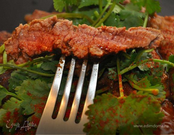100% Бифштекс (Beefsteak)