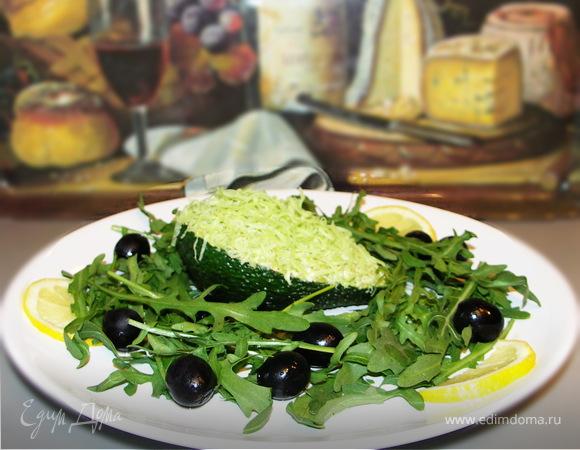 Зелёный ужин