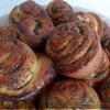 Французские булочки