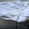 Паста под соусом Бешамель с мидиями и маринованным лососем (приготовленным необычным способом)