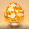 Сливочно-фруктовый десерт