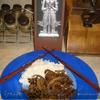 Баклажаны с говядиной по-корейски