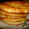 Пирожки «Палочка-выручалочка»