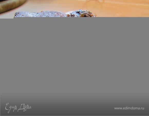 Вишневый кекс