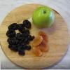 Полезный завтрак с пшеницей (для EVA)
