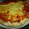 Кассероль из кабачков