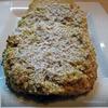 Лепешки-печенюшки из кукурузной крупы и не только.