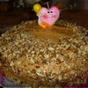 """Торт """"Маковей"""""""