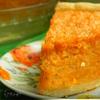 Пирог тыквенный