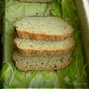 Пшенично-ржаной хлебушек