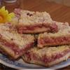 Смородиновый пирог