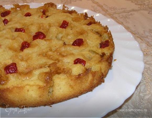 Пирожное Блондинка с вишней (Tescoma)