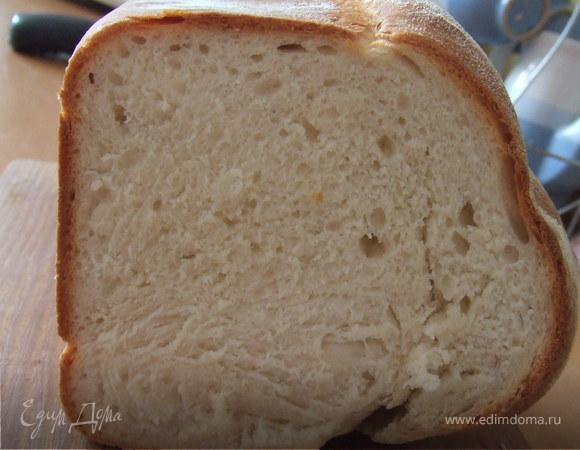Картофельный хлеб на кефире......