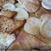 Старомодный крекер