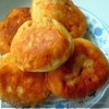 Бабулины пирожки
