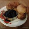 Тосканские пончики