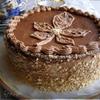 «Киевский» торт