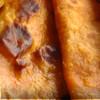 Заварные томатные лепешки