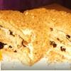 Медовый торт с орехами и черносливом