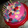 Торт самый обычный (2 варианта)