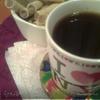 Лёд и Кофе.