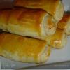 Молдавские пирожки с капустой - ВЭРЗЭРЕ