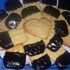 Вкусное-рассыпчатое печенье к кофе !!!