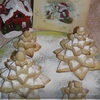 Рождественские ёлочки (конкурс Tescoma)