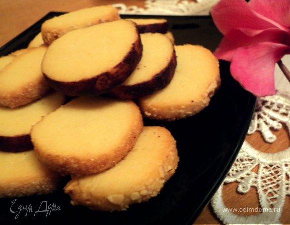 Печенье Sable