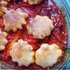 Говядина по деревенски с розмариновыми булочками