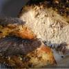 Свинина в апельсиново-пряном маринаде