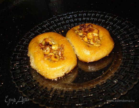 Şekerpare(шекерпаре)восточная сладость