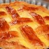 Неаполитанский пасхальный пирог Pastiera napoletana