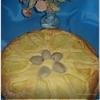 Творожный тортик с ананасом и личи (для всех моих друзей)