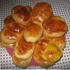 Тесто дрожжевое и пирожки из него
